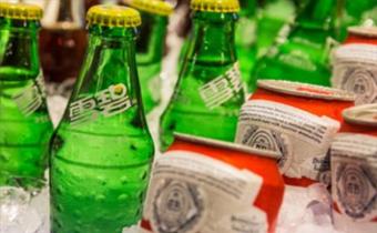 雪碧和啤酒混在一起喝会怎样 啤酒兑雪碧容易醉吗