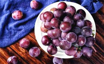 饭后可以吃葡萄吗 吃饭后多久可以吃葡萄