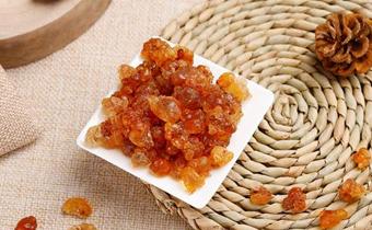 桃胶里有硫磺的吗 桃胶可以用硫磺熏吗
