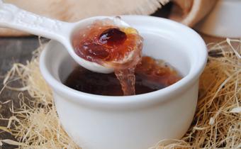 桃胶可以和葡萄干一起煮吗 桃胶和葡萄干相克吗