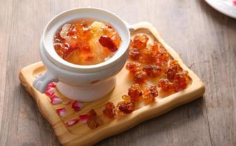 桃胶和杏仁能一起煮吗 桃胶和杏仁相克吗