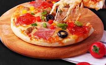 做披萨胡萝卜直接放吗 做披萨烤盘要放吸油纸吗