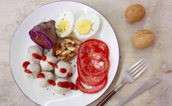 瘦身期怎么吃坚果较美味 如何自制好吃的坚果餐
