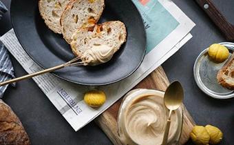 淡奶油用第几档打发 淡奶油怎么用火龙果调色