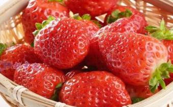 草莓热量高吗 草莓吃了可以减肥吗