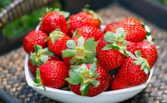 草莓加冰糖止咳吗 草莓加冰糖治什么作用