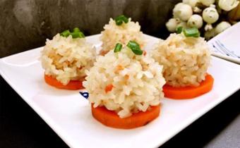 做什么加糯米好吃 糯米适合肥胖者吃吗