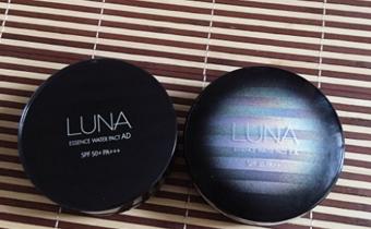 luna气垫替换芯怎么换的图示 露娜气垫适合敏感肌吗
