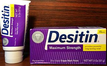 desitin护臀霜怎么洗 desitin护臀膏保质期多久