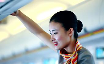 空姐工资怎么算的 2019年航空空姐工资高不高