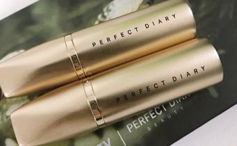 完美日记小金钻口红色号试色 完美日记小金钻新品热门色号推荐