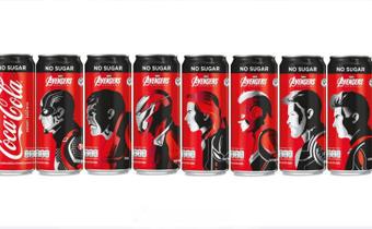 可口可乐复仇者联盟4多少钱一瓶 复仇者联盟4可口可乐哪里有卖的