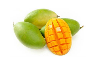 芒果硬邦邦的可以吃吗 硬邦邦的芒果怎么吃好