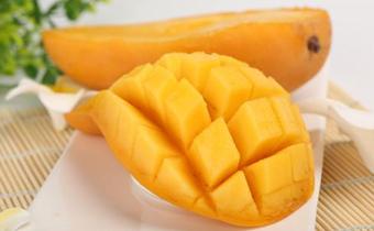 芒果中间变透明是怎么回事 芒果中间变透明还能吃吗