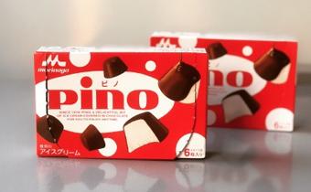 森永pino粒状巧克力冰淇淋多少钱在哪买 森永巧克力冰淇淋好吃吗