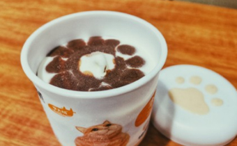 罗森李大橘冰淇淋有几种口味 罗森橘猫冰淇淋好吃吗评测