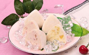 元祖粽子冰淇淋糯米糍多少钱一盒 元祖雪冰粽有几种口味好吃吗