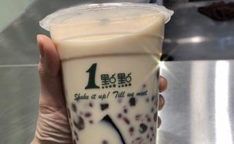 一点点咖啡冻奶茶好喝吗 一点点新品咖啡冻奶茶多少钱