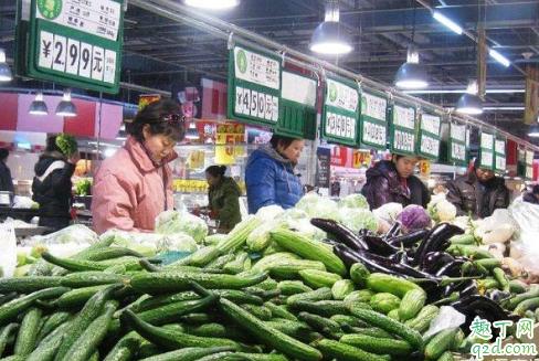 2019有哪些东西在偷偷涨价 2019蔬菜水果涨价的原因2