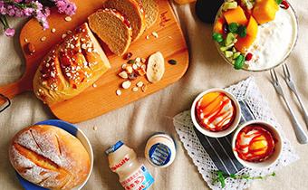 全麦欧包热量高吗 全麦欧包面包怎么做