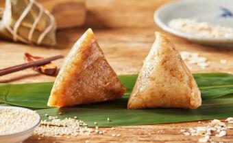 燕麦可以包粽子吗 燕麦包粽子好吃吗