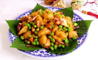 粽子可以炒着吃吗 粽子炒什么好吃