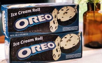 奥利奥冰淇淋卷多少钱一个在哪买 奥利奥冰淇淋卷好吃吗