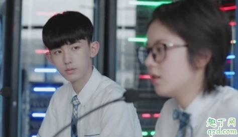 邓小琪生气可以理解吗 少年派邓小琪和林妙妙会撕逼吗5