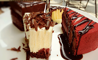 甜食吃多了怎么排出去 吃完甜食吃什么能分解
