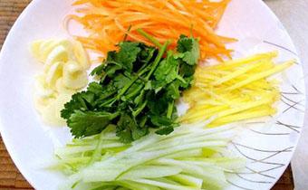 香菜冷藏保质期是多长时间 香菜怎么保存长时间不烂