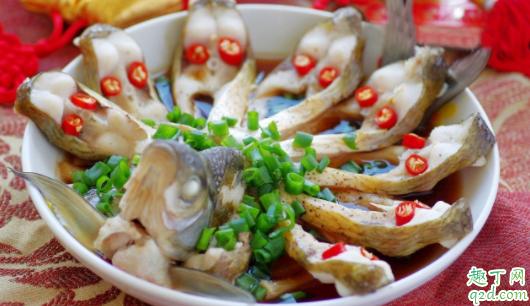 清蒸鱼怎么做不会腥 清蒸鱼一般选什么鱼1
