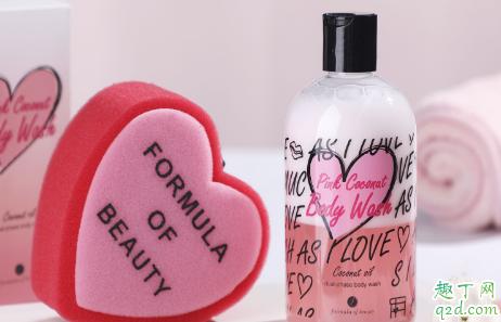 formula奶盖沐浴露怎么样 韩国Formula of beauty沐浴露评测1