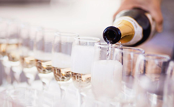 香槟有保质期吗 香槟酒开了能放多久