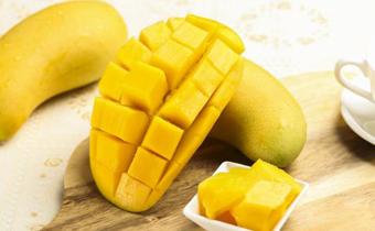 吃芒果皮肤变黄是怎么回事 想要脸变白吃什么水果