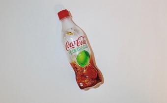 青柠味可口可乐多少钱一瓶在哪买 青柠味可口可乐好喝吗味道怎么
