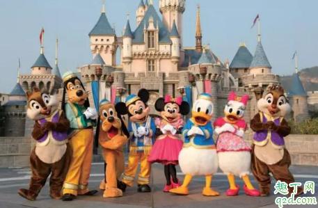 上海迪士尼暂停开放为什么不能退票 上海迪士尼暂停开放不能退款怎么办3