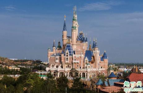 上海迪士尼暂停开放为什么不能退票 上海迪士尼暂停开放不能退款怎么办1
