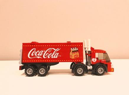 全家可口可乐货车日历积木怎么获得 可乐可乐货车日历乐高领取时间2