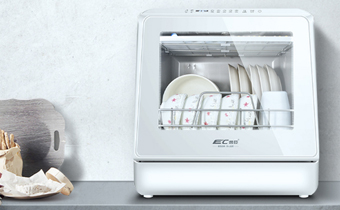 洗碗机误放了洗洁精怎么办 洗碗机用了洗洁精怎么清理