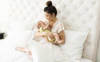 一岁宝宝怎么断奶比较好 一岁宝宝什么情况下不宜断奶