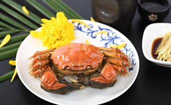 清蒸大闸蟹蒸几分钟比较好  大闸蟹煮多久可以吃