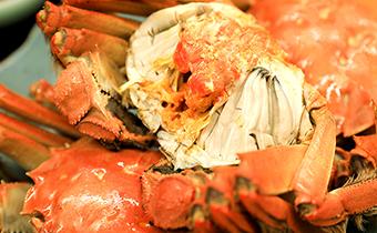 大闸蟹苦的东西是什么 大闸蟹有苦味能吃吗