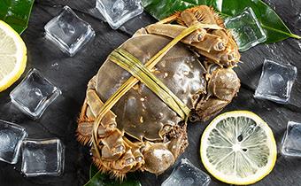 大闸蟹怎么煮不会断脚 大闸蟹可以用水煮着吃吗