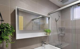 打扫卫生间的清洁神器有哪些 拯救又暗又潮湿的卫生间
