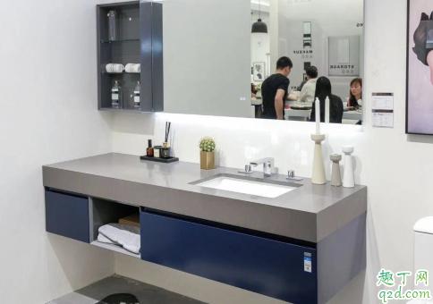 打扫卫生间的清洁神器有哪些 拯救又暗又潮湿的卫生间9