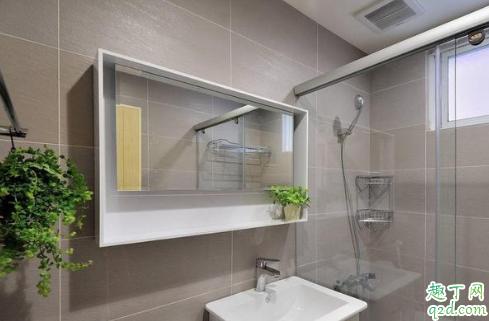 打扫卫生间的清洁神器有哪些 拯救又暗又潮湿的卫生间1