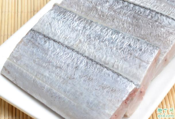 带鱼用不用刮鳞 带鱼怎么清洗2