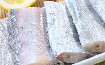带鱼的嘌呤是多少 哪些鱼嘌呤含量低