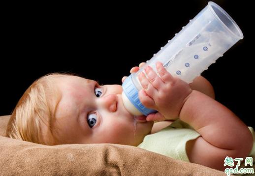 3个月宝宝不喝奶瓶有什么好办法吗 怎样才能使宝宝用奶瓶喝奶3