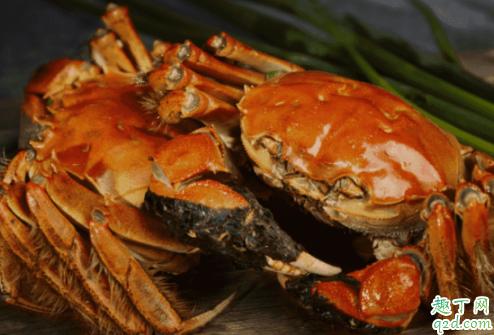 大闸蟹和梭子蟹哪个味道好 大闸蟹肉多还是梭子蟹肉多2